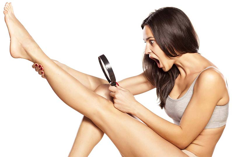 Are you fed up of unwanted hair on your body? Laser hair removal can be your savior!