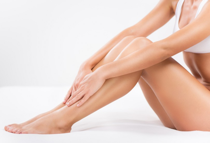 The story of advancements that have taken place in laser hair removal process