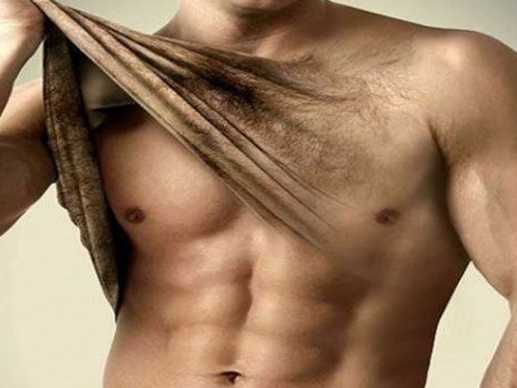 Get familiar with the popularity of laser hair removal among men